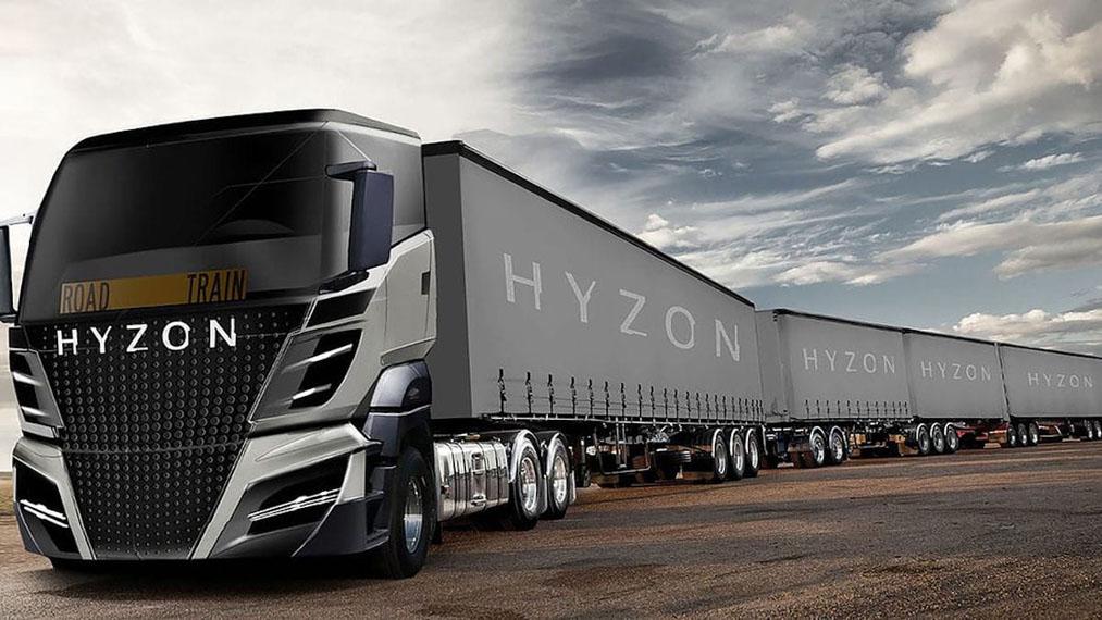 Hyzon-Motors-trailer