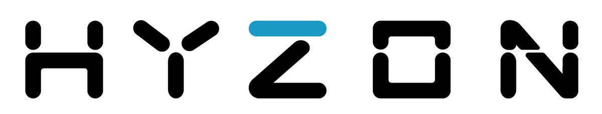 HYZON Motors Logo