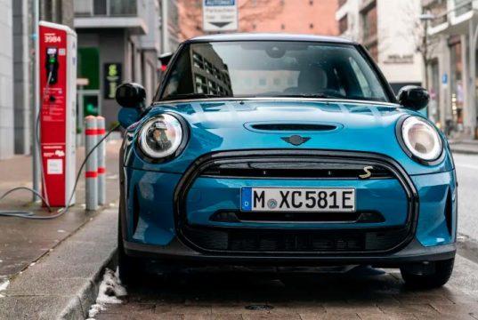 El Mini Cooper SE Electric de 2021 ya tiene precio en España