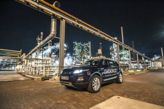 Oxbotica-prueba-tecnologia-autonoma-refineria-alemana-Lingen-BP