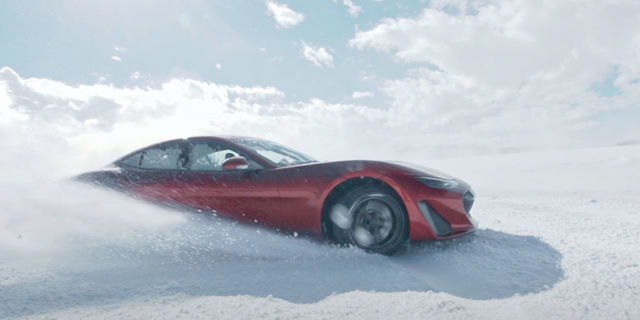 deportivo-electrico-Drako-GTE-pruebas-nieve-hielo