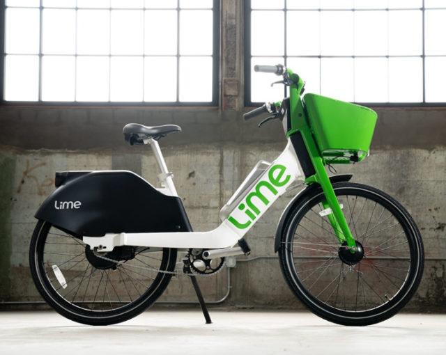 nueva-bicicleta-electrica-cuarta-generacion-Lime