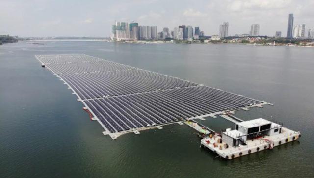 parque-solar-flotante-Singapur-Sunseap