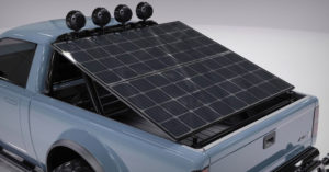 pickup-electrica-Alpha-Wolf_paneles-solares