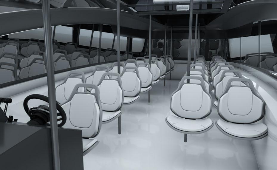 Candela-P-30_interior