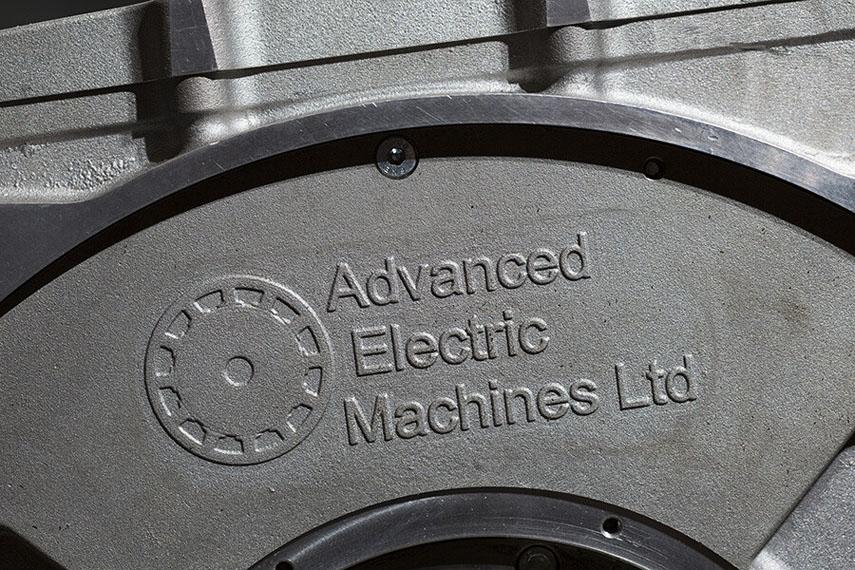 Empresa-Advanced_Electric_Machines_AEM