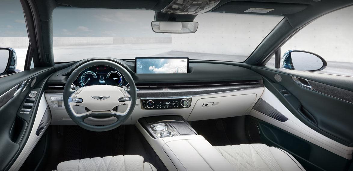 Genesis-G80-Electrified_interior