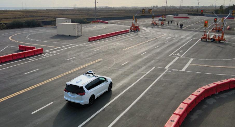 Lyft-coche-autonomo-pista-pruebas