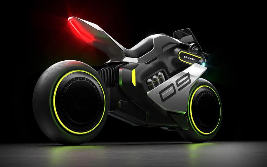 Motocicleta-electrica-hidrogeno-Segway-Apex-H2_trasera