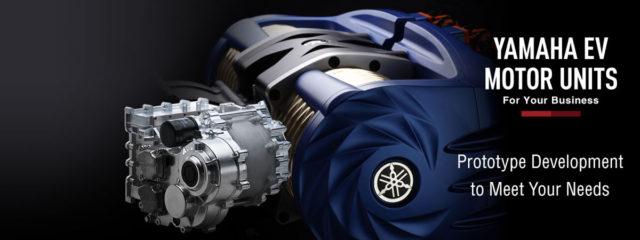 motor-electrico-Yamaha-Motor