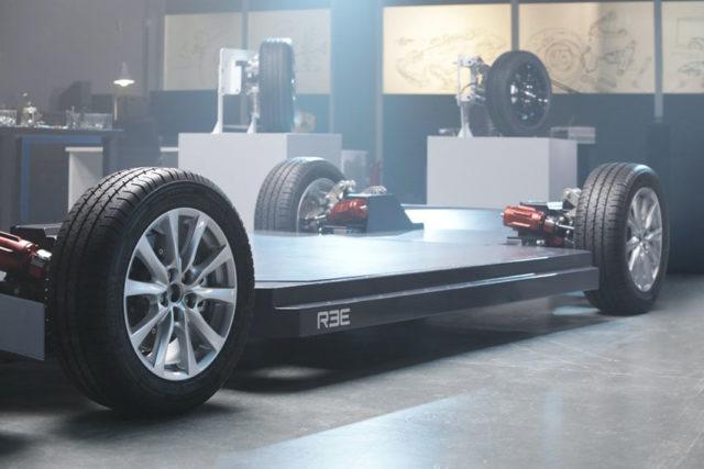 plataforma-electrica-REEcorner_REE-Automotive