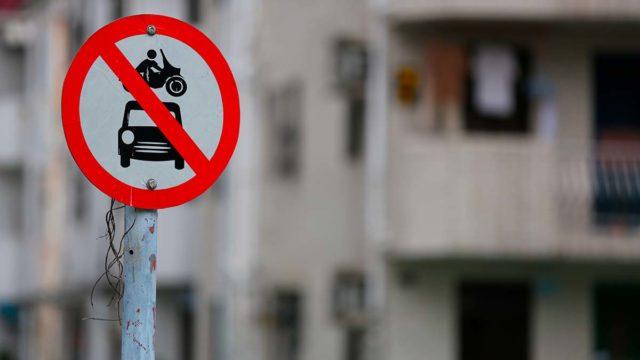 prohibido-coches