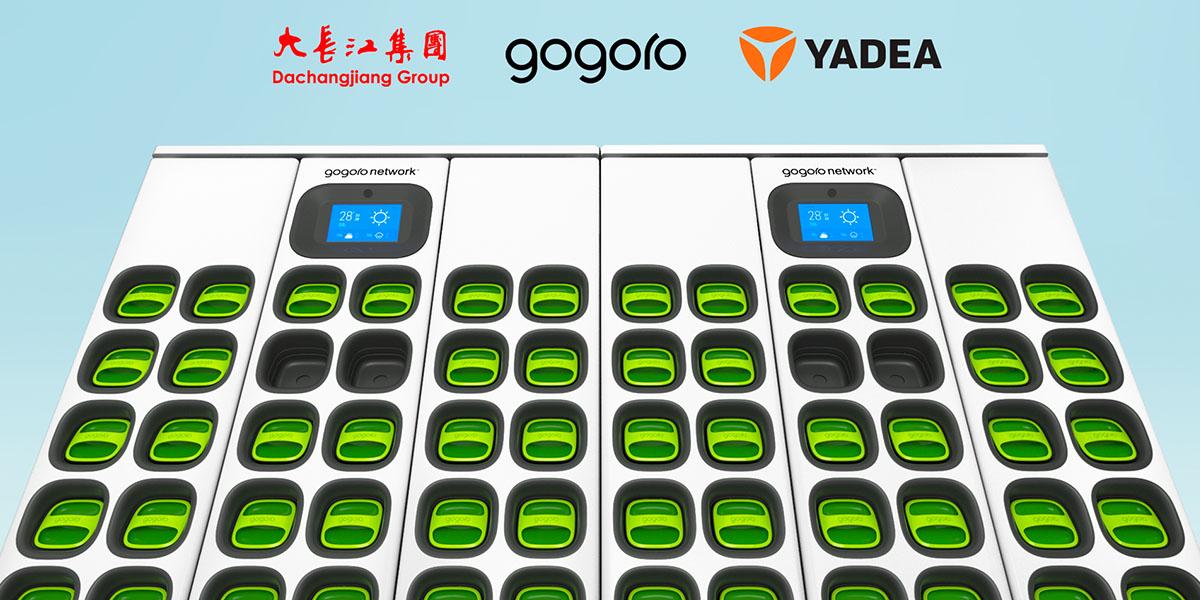 Asociacion-Gogoro-DCJ-Yadea_red-intercambio-baterias-Gogoro-expansion-China