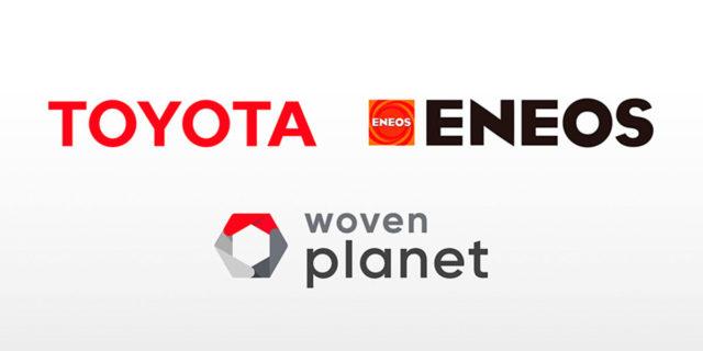 Asociacion-Toyota-ENEOS-Woven-City