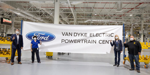 Cambio-nombre-planta-Ford-Van-Dyke