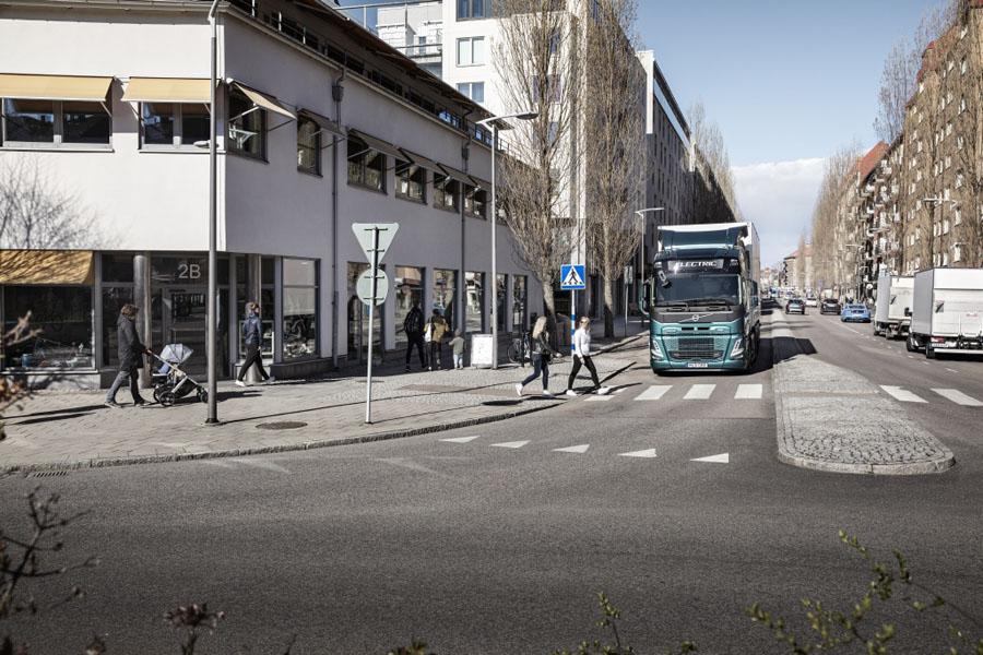 Camiones-electricos-Volvo-Trucks_sonido-2