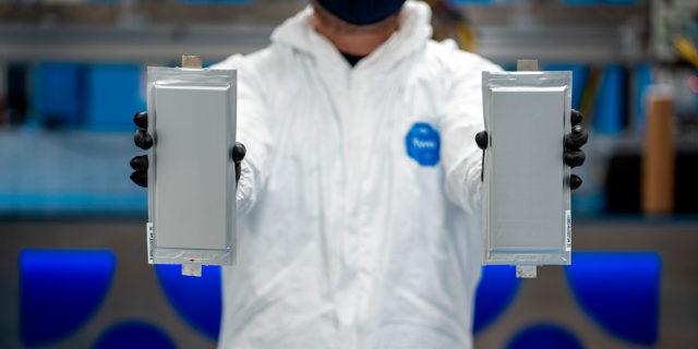 Ford-BMW-inversion-baterias-estado-solido-SolidPower