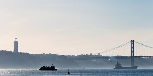 Lisboa-rio-Tajo