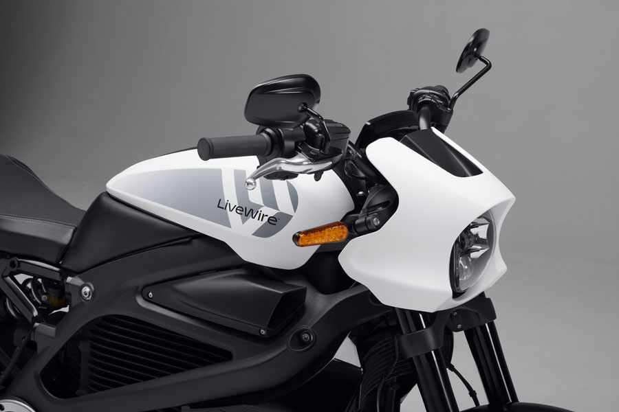 Motocicleta-electrica-LiveWire-Harley-Davidson