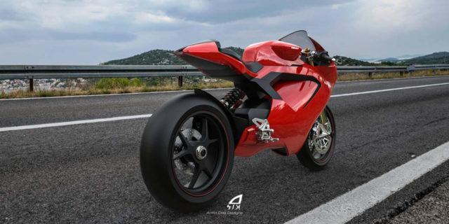 Render-motocicleta-electrica-Ducati