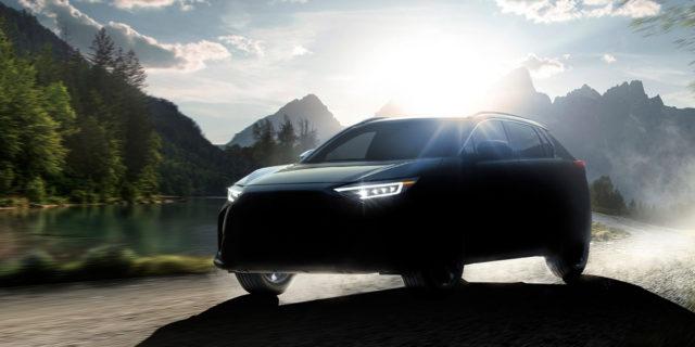 Subaru-solterra-SUV-electrico
