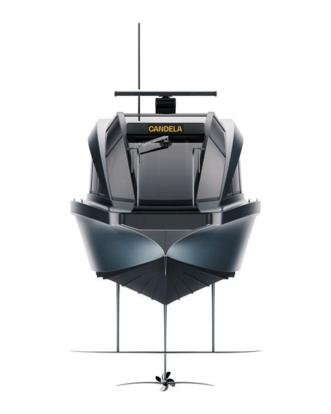 Taxi-electrico-acuatico-Candela-P-12_frontal