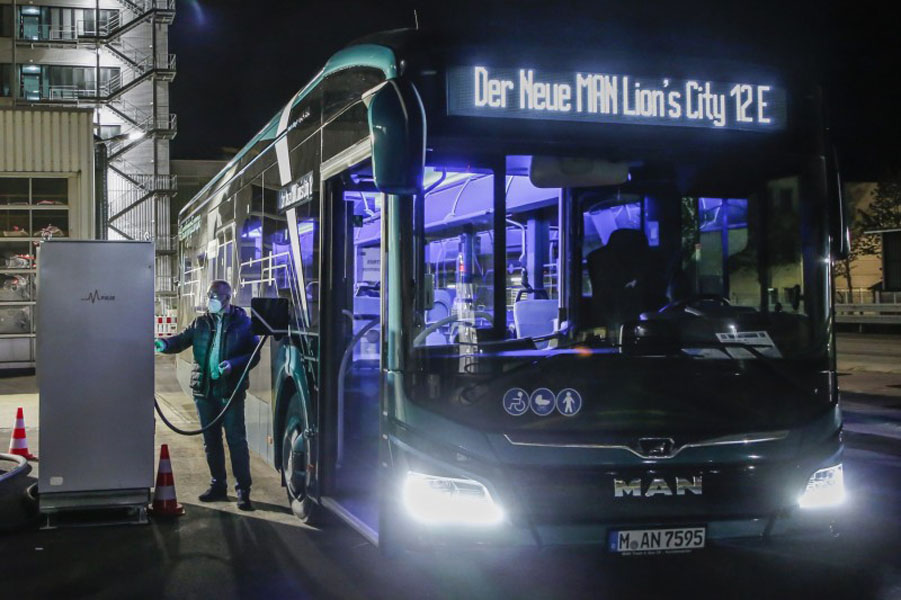 autobus-electrico-MAN_Lions_City_E_pruebas-autonomia-Alemania_cargando