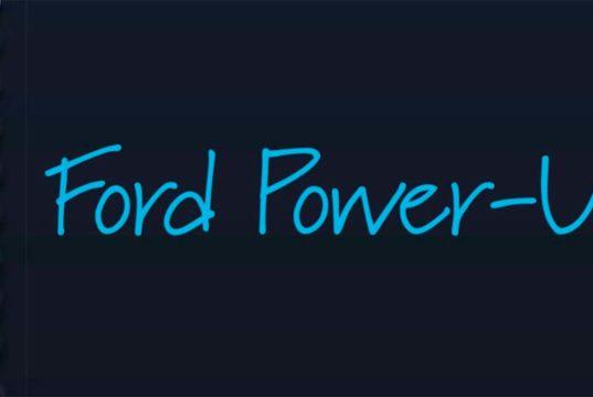Ford Power-Up, las actualizaciones remotas llegan a los coches de Ford