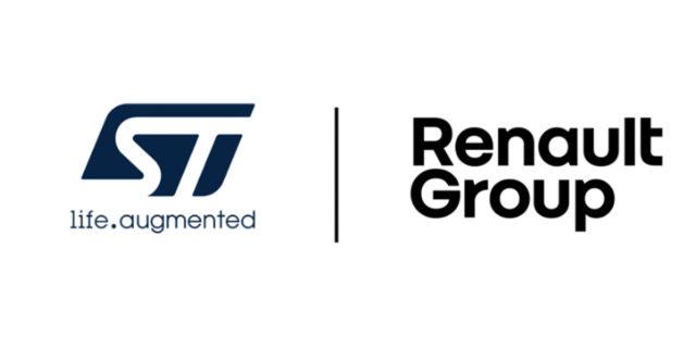 Asociacion-Grupo-Renault-STMicroelectronics_semiconductores