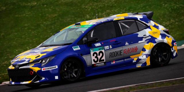 Carrera-resistencia-Toyota-Corolla-hidrogeno