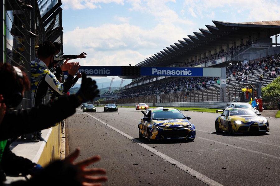 Carrera-resistencia-Toyota-Corolla-hidrogeno_fin-carrera