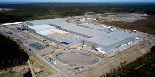Gigafactory-Northvolt-Suecia