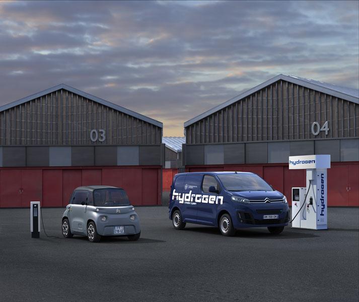 Nueva-furgoneta-pila-combustible-Citroen-e-Jumpy-Hydrogen_Citroen-My-Amy-Cargo_cargando