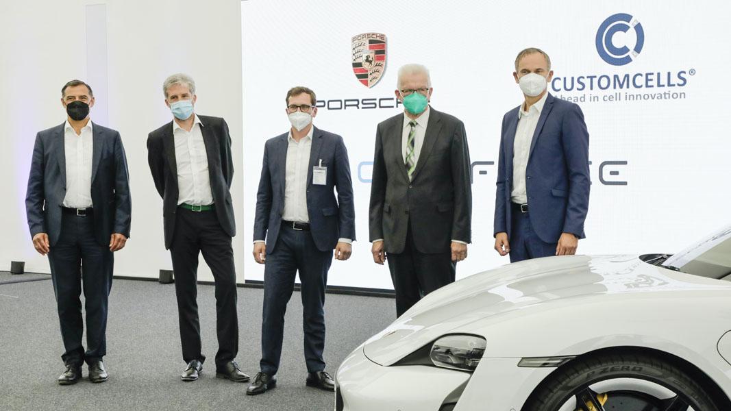 Porsche-Customcells_creacion-empresa-conjunta-baterias-Cellforce
