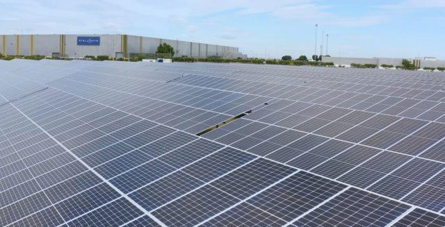 Proyecto-fotovoltaico-autoconsumo-planta-Zaragoza-Stellantis