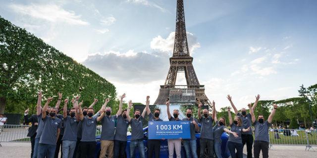 Toyota-Mirai-record-autonomia-mundial-1000-km