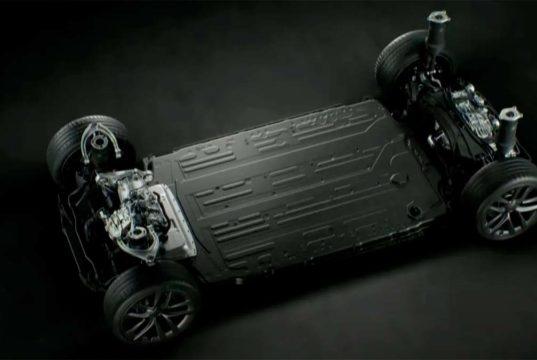 ¿Sabías que el tamaño de la batería del nuevo Tesla Model S es menor?