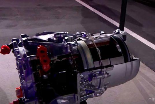 Elon Musk da detalles de los nuevos motores del Model S y asegura que los del Roadster serán todavía mejores