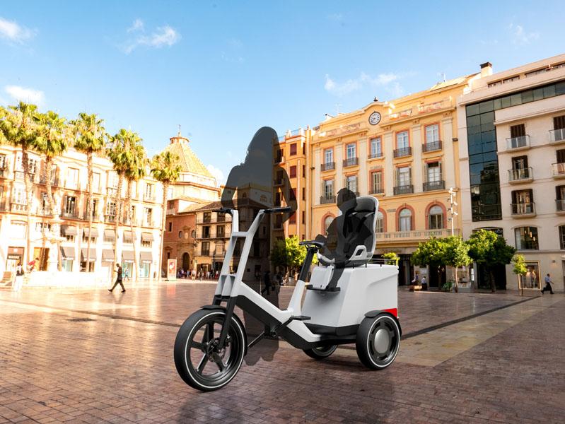 Bicicleta-electrica-BMW-Dynamic-Cargo-concept_transporte-infantil
