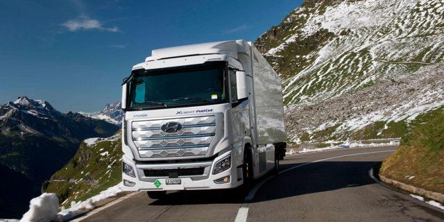 Camion-hidrogeno-Hyundai-XCIENT-Fuel-Cell_supera-millon-kilometros-Suiza