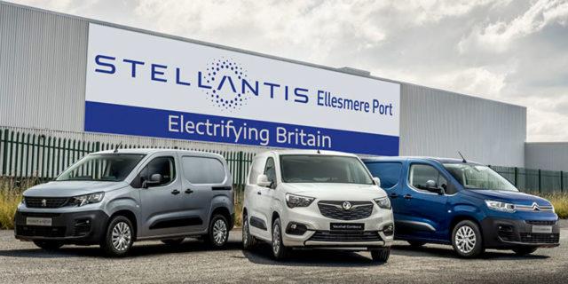 Electrificacion-planta-Ellesmere-Port-Stellantis-Reino-Unido