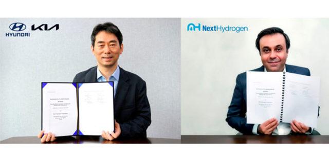 Hyundai-KIA-acuerdo-Next-Hydrogen