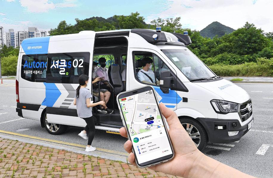 Hyundai-transporte-autonomo-Corea-del-Sur-RoboShuttle_APP