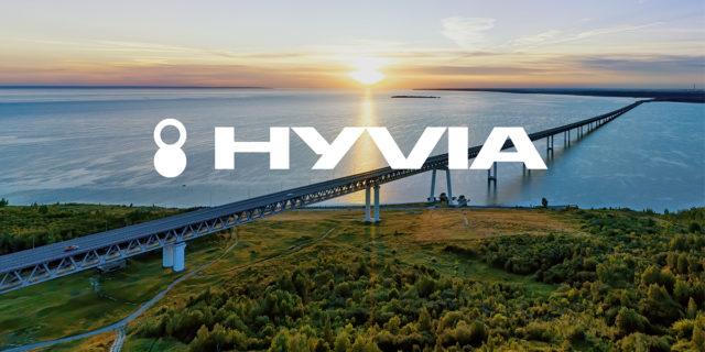Hyvia-logo