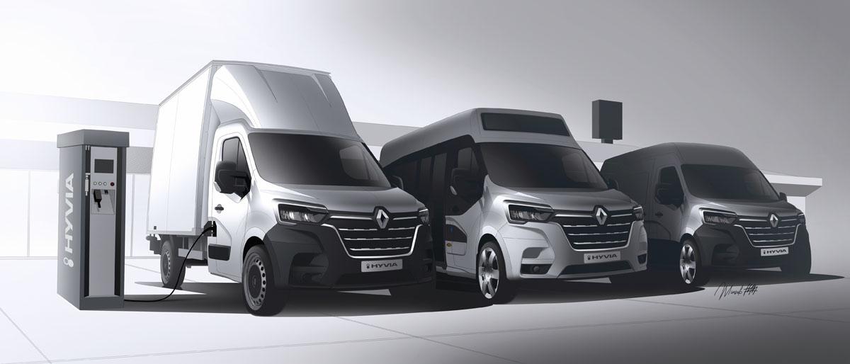 Hyvia-vehiculos-comerciales-ligeros-hidrogeno