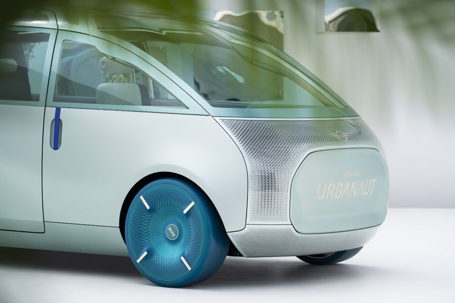 MINI-Vision-Urbanaut_concept-electrico_frontal-ruedas