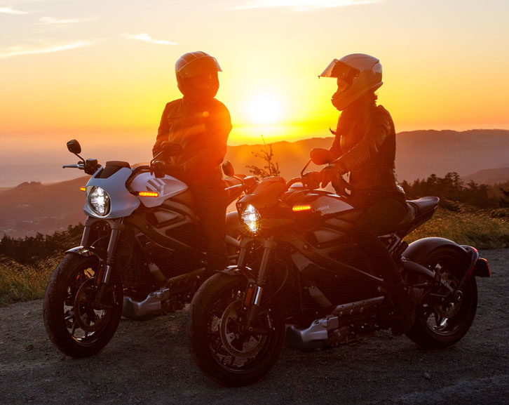 Nueva-motocicleta-electrica-Harley-Davidson-LiveWire-ONE_ruta