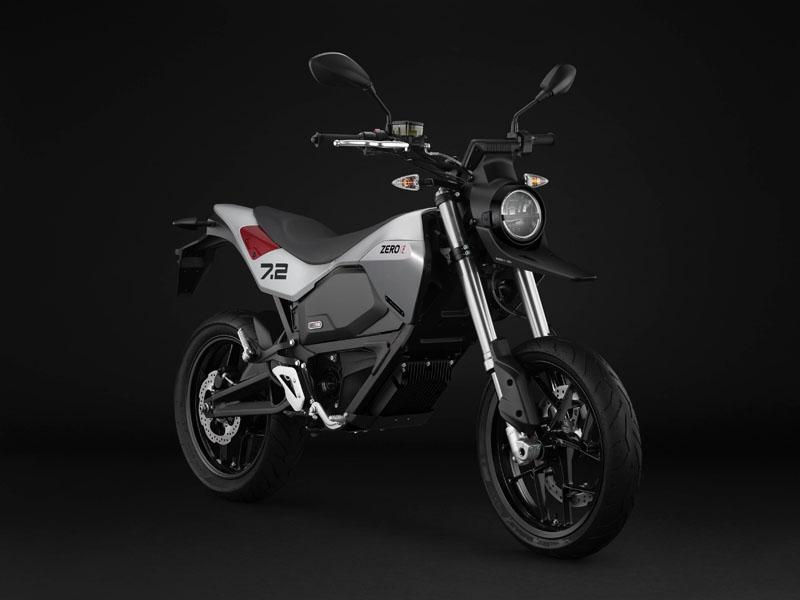 Nueva-motocicleta-electrica-Zero-FXE_frontal