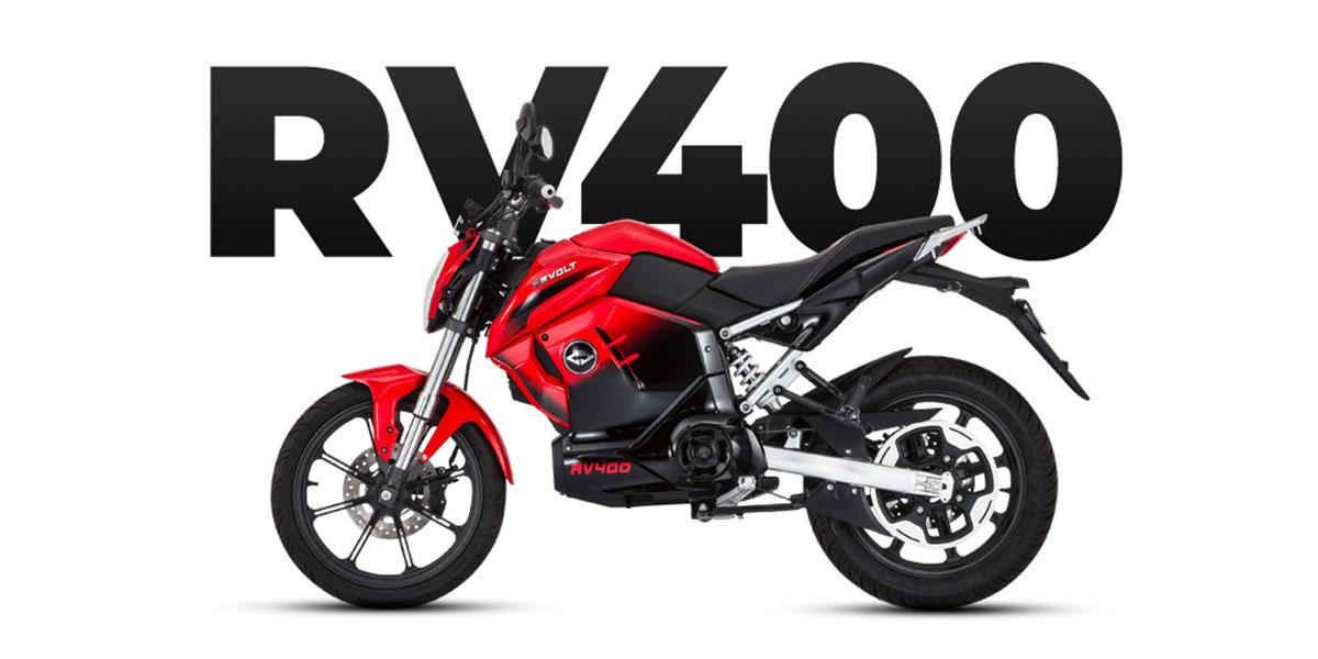 Revolt-RV400