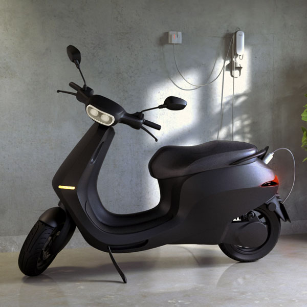 Scooter-electrica-Ola-Electric_cargando